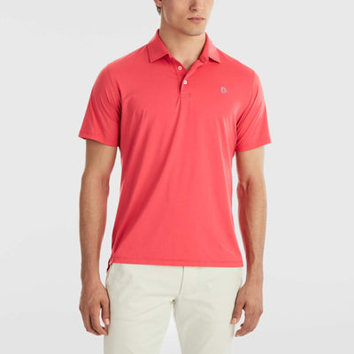 B.Draddy BANDANA / XLG DRADDY SPORT RYAN POLO - SALE