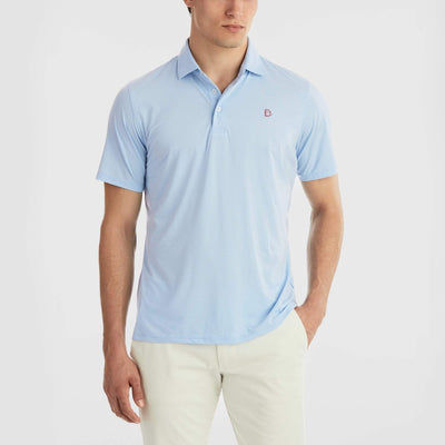 DRADDY SPORT RYAN POLO - B.Draddy