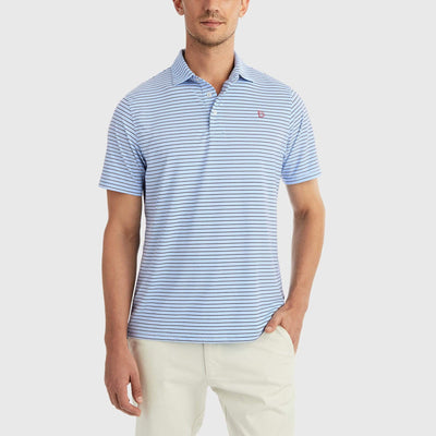 DRADDY SPORT FINN POLO - B.Draddy