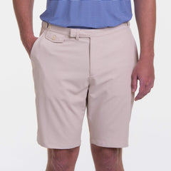 B.Draddy OYSTER HEATHER / 32 OH-DOG SHORT