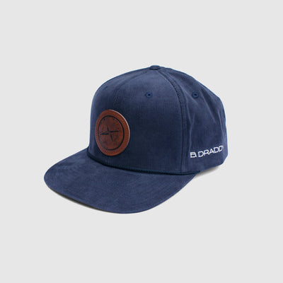 B.Draddy Cord Hat