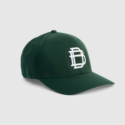 B.Draddy THE BROTHERHOOD MONOGRAM HAT