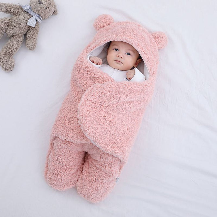 CC® Warm & Cozy Sleeping Sack for Babies