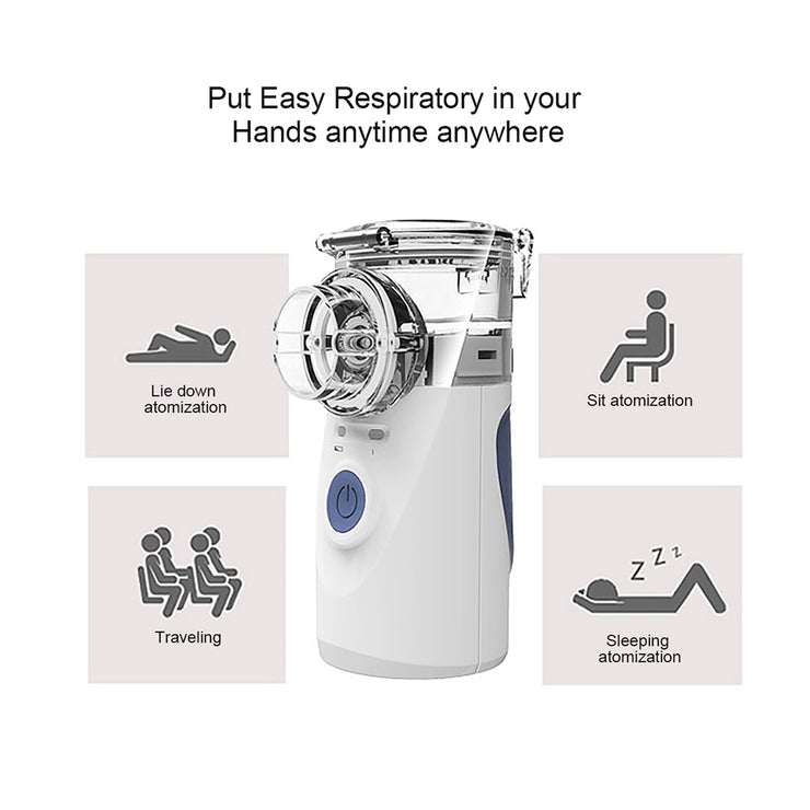 Resperon™ Inhale Nebulizer