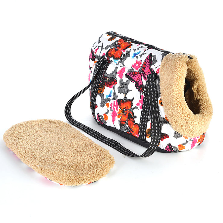 Soft'n'Cozy™ Cat Bed and Carrier