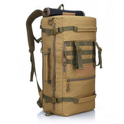 Wardens™ Military Hiking Backpack Rucksack