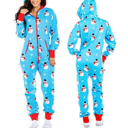 CC® Christmas Themes Winter Onesie