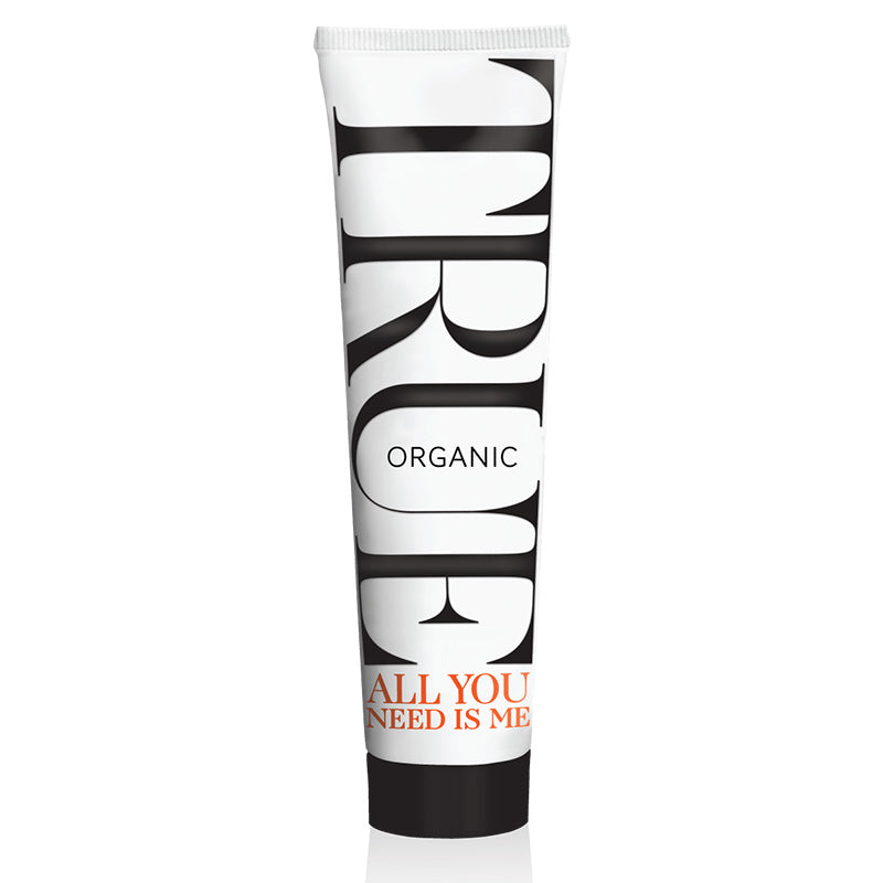 Organic, multi-purpose beauty balm made by True Organic of Sweden. Use on dry hands, face, feet and lips.