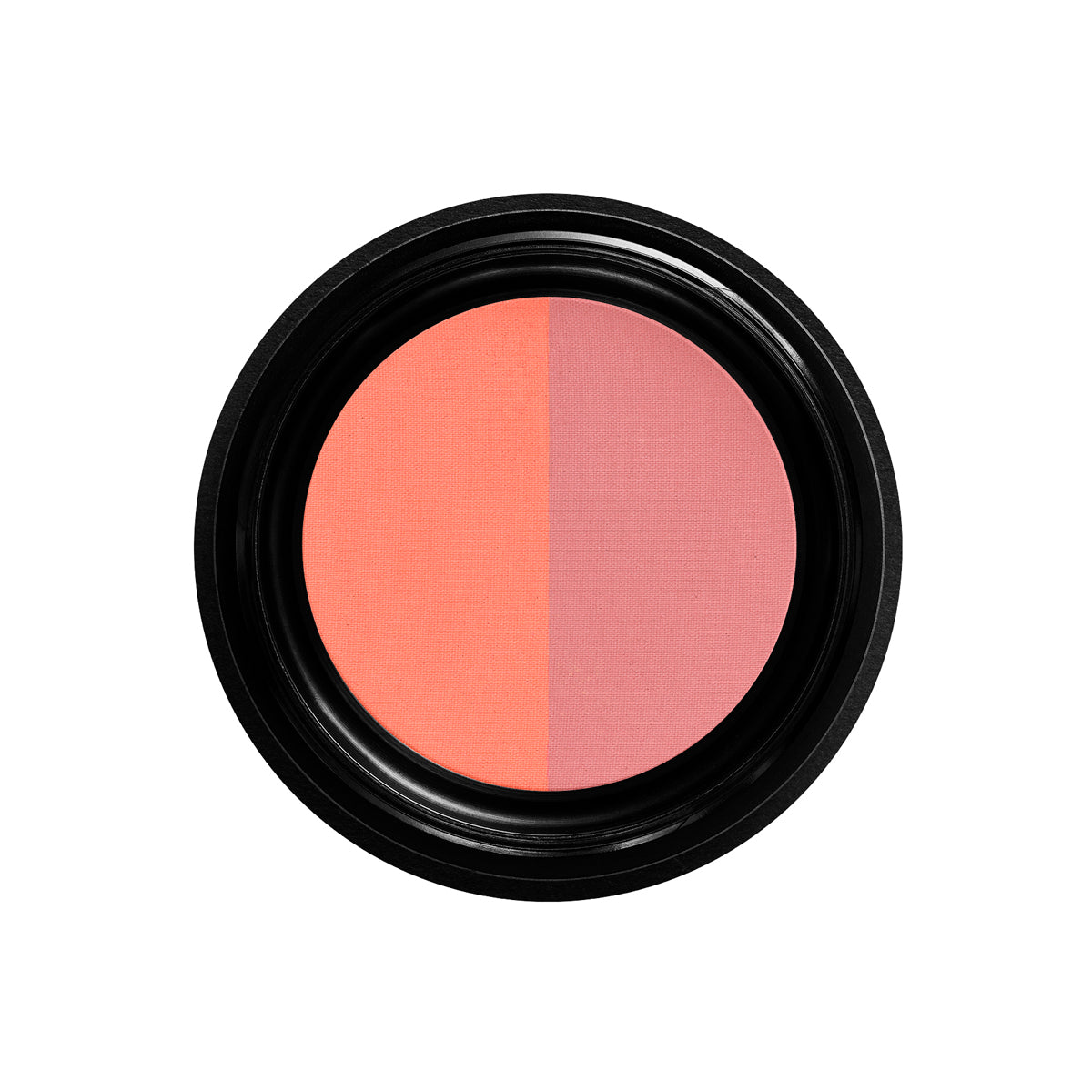 Custom Duo blush palette by Manasi7. Natural makeup made with organic and wild-harvested ingredients.