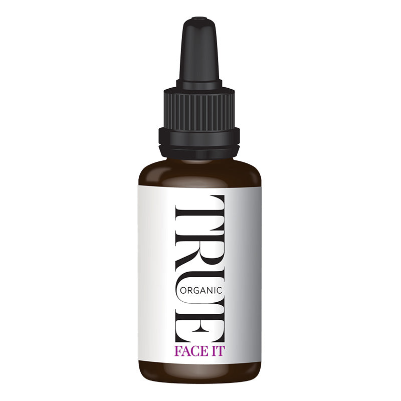 Face It Facial Serum