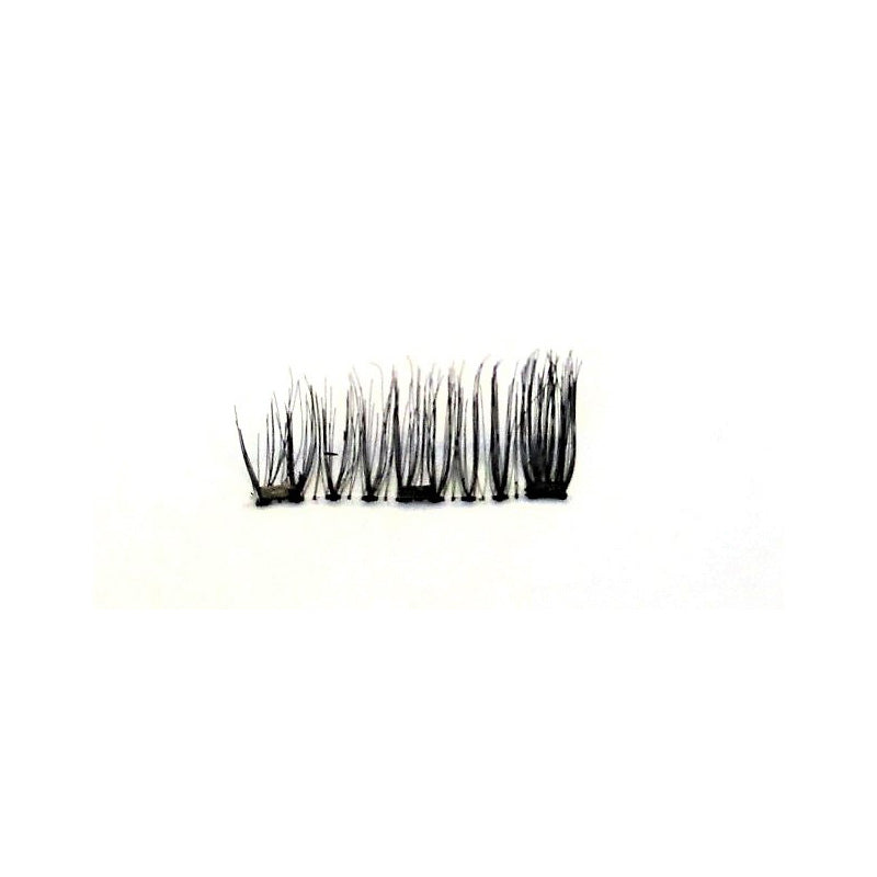 Magnetic, no mess, false eye lashes by Love Lash.