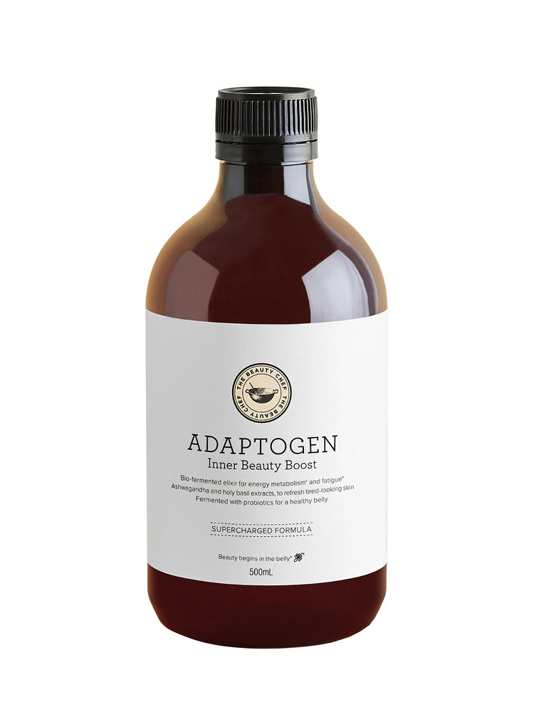 Adaptogen Inner Beauty Boost *Supercharged Formula