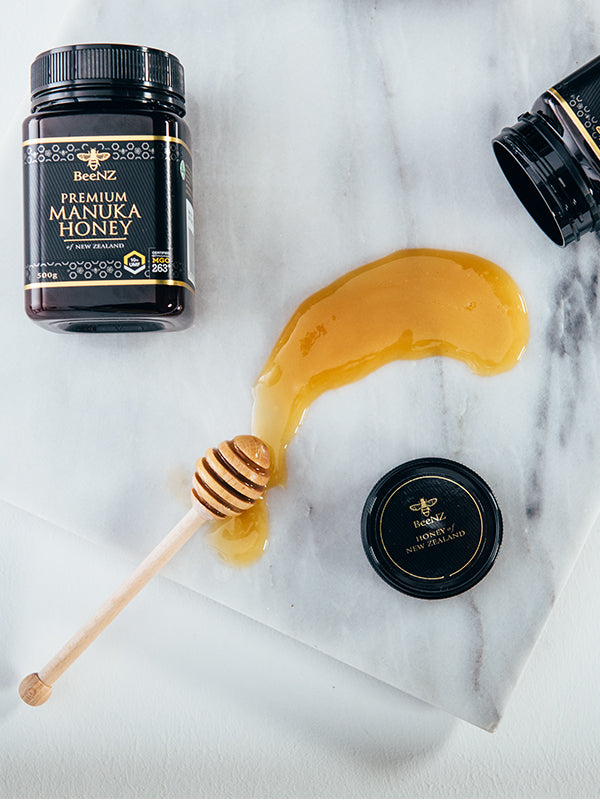 Manuka Honey UMF 10+ 500g