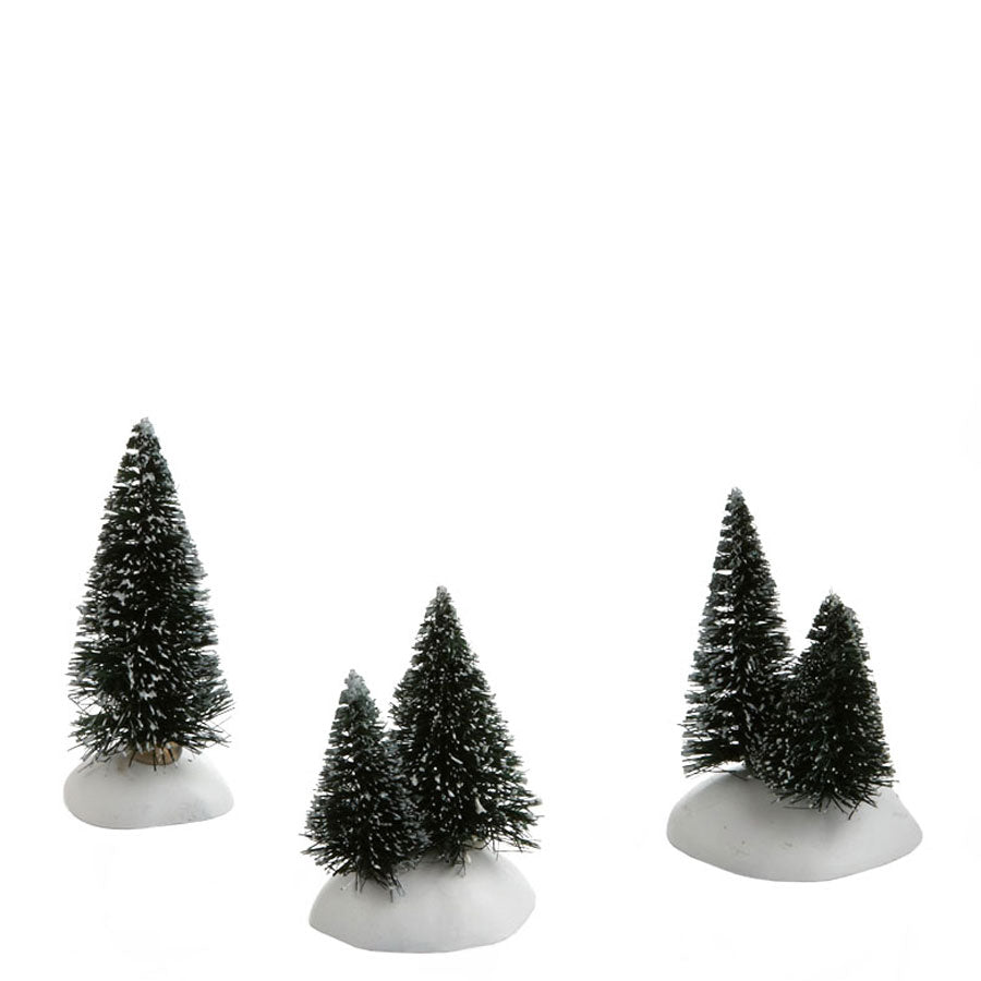Mini Sisal Trees