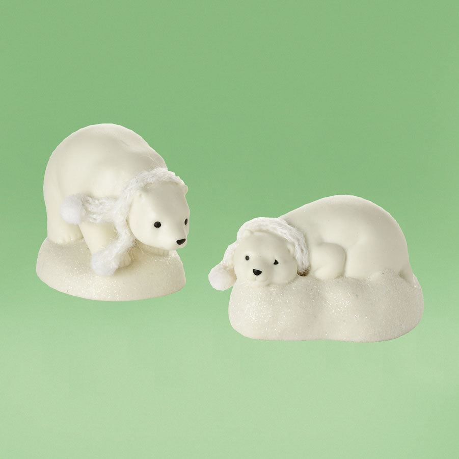 Bear Cubs, Collectible Animals