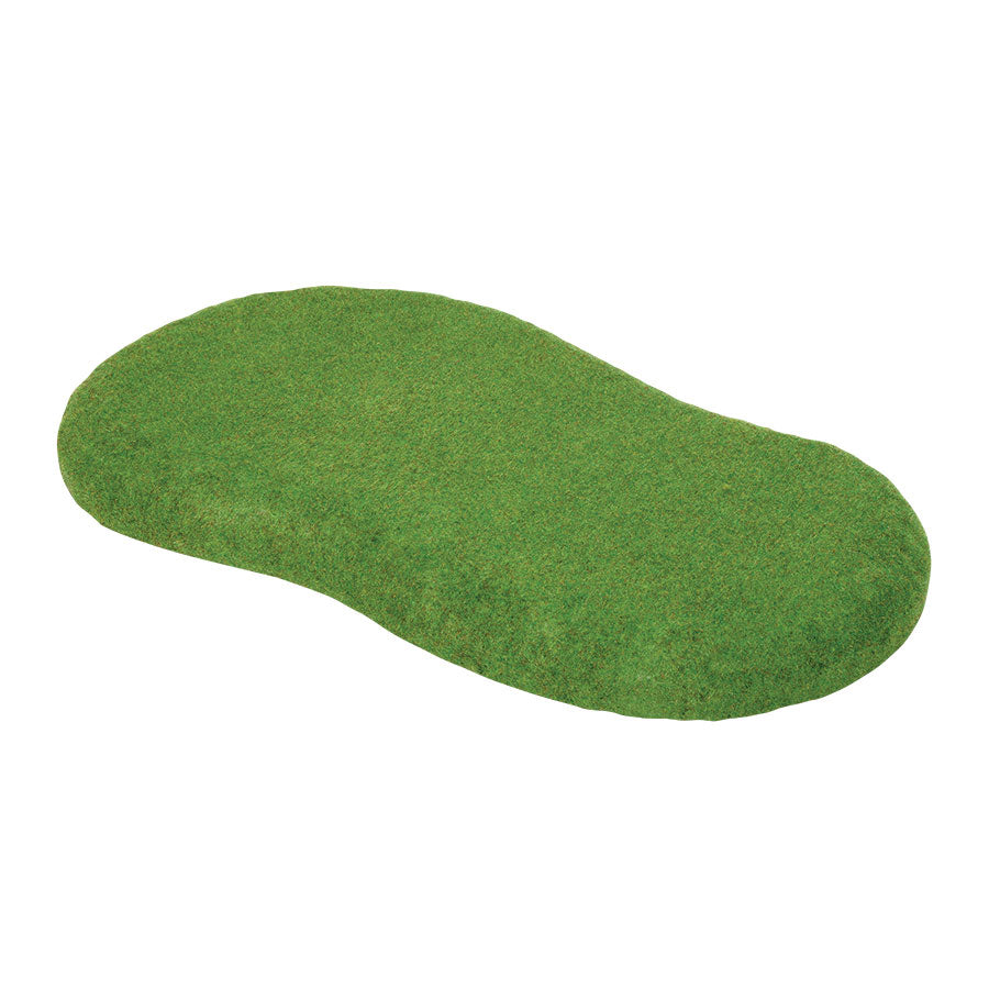 Grassy Base, Medium