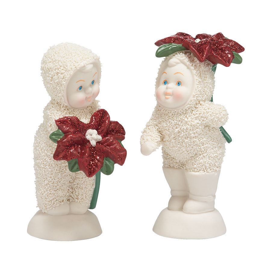 Baby Blossoms, Set of 2