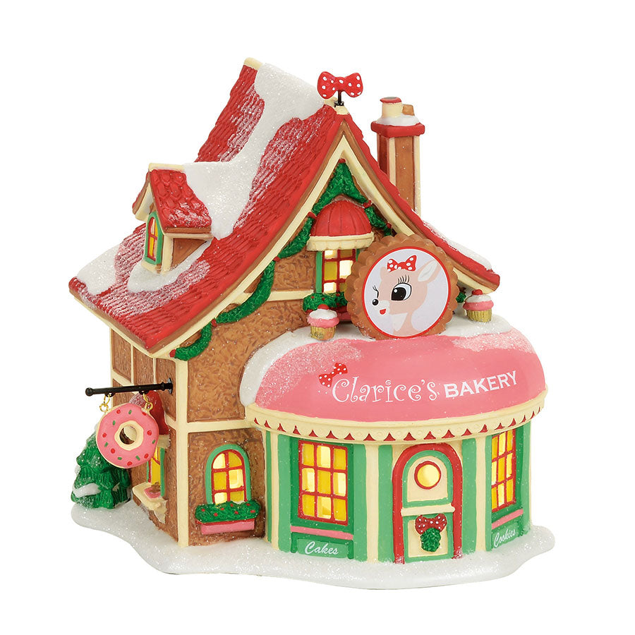Clarice's North Pole Bakery