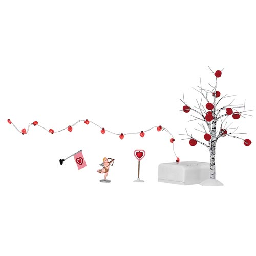 Valentine's Decorating Set