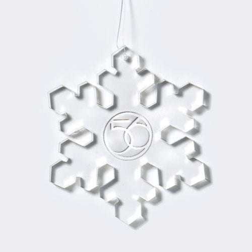 Department 56 Snowflake Orname