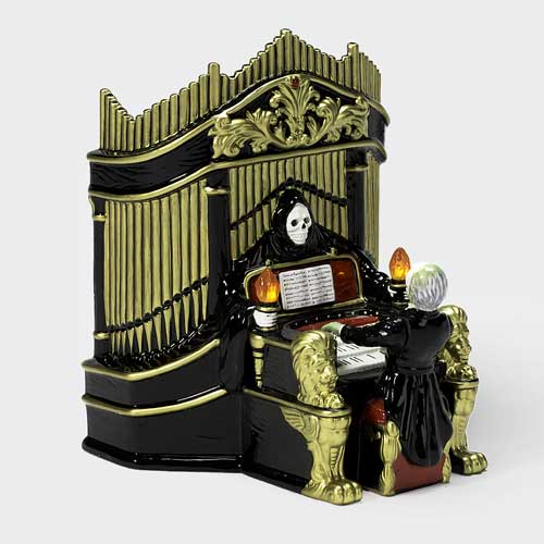 Phantom Of The Organ