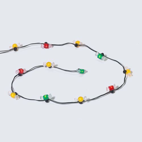 String Of 12 Christmas Candy L
