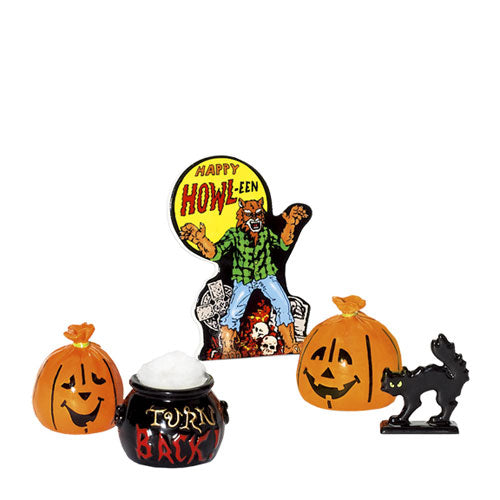 Halloween Accessory Set