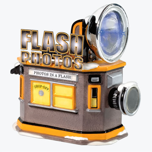 Flash Photo Hut