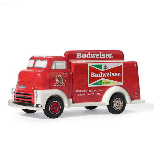 Budweiser® Delivery Truck.
