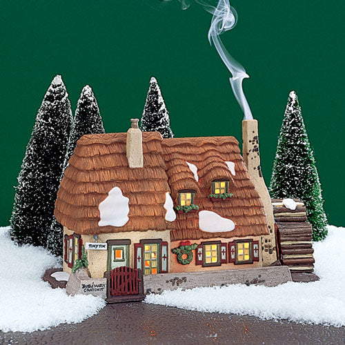 The Christmas Carol Cottage (R