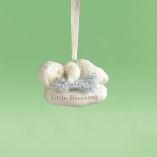 Bitty Baby Boy - Little Blessi