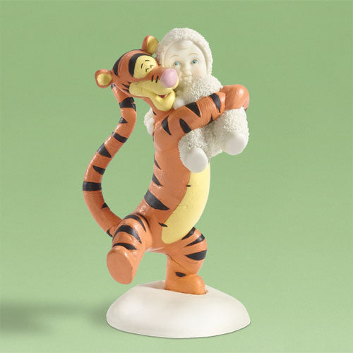You're Tigger-iffic!