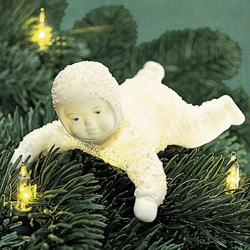 Snowbaby Crawling Lite-Up, Cli