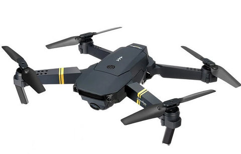 Foldable Arm RC Drone