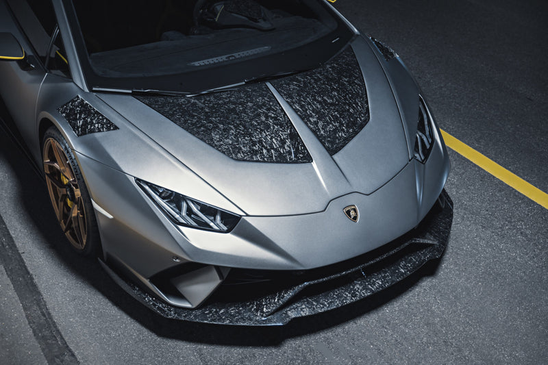 1016 Industries – Lamborghini Huracan Performante Rear Diffuser