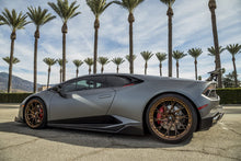 Load image into Gallery viewer, 1016 Industries – Lamborghini Huracan LP580 Renato Tall V1 Rear Wing, Stands