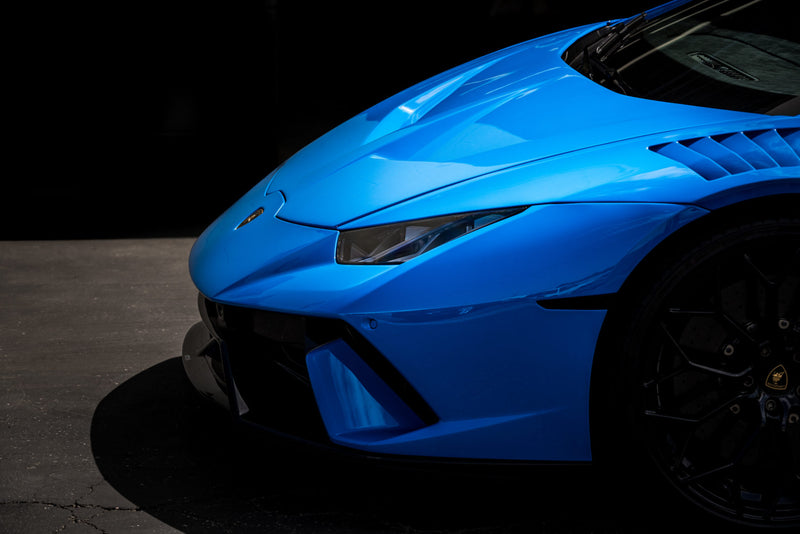 1016 Industries – Lamborghini Huracan LP610 Renato Fender Set