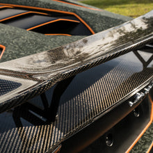 Load image into Gallery viewer, 1016 Industries – Lamborghini Aventador S LP740 Rear Wing