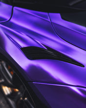 Load image into Gallery viewer, 1016 Industries – McLaren 720s Side Bumper Intakes
