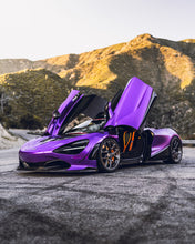 Load image into Gallery viewer, 1016 Industries – McLaren 720s Side Skirts