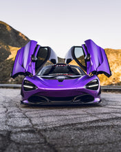 Load image into Gallery viewer, 1016 Industries – McLaren 720s Front Lip