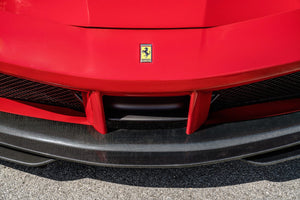 1016 Industries – Ferrari 488 Front Lip Spoiler