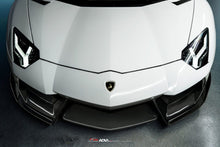 Load image into Gallery viewer, 1016 Industries – Lamborghini Aventador LP700 Front Splitter