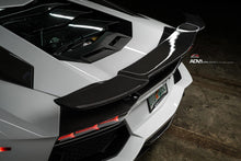 Load image into Gallery viewer, 1016 Industries – Lamborghini Aventador LP700 Rear Wing