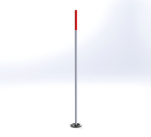 Load image into Gallery viewer, Falcon Golf X1 Pin Ball Retriever (Pack of 10)
