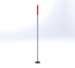 Falcon Golf X1 Pin Ball Retriever (Single Item)