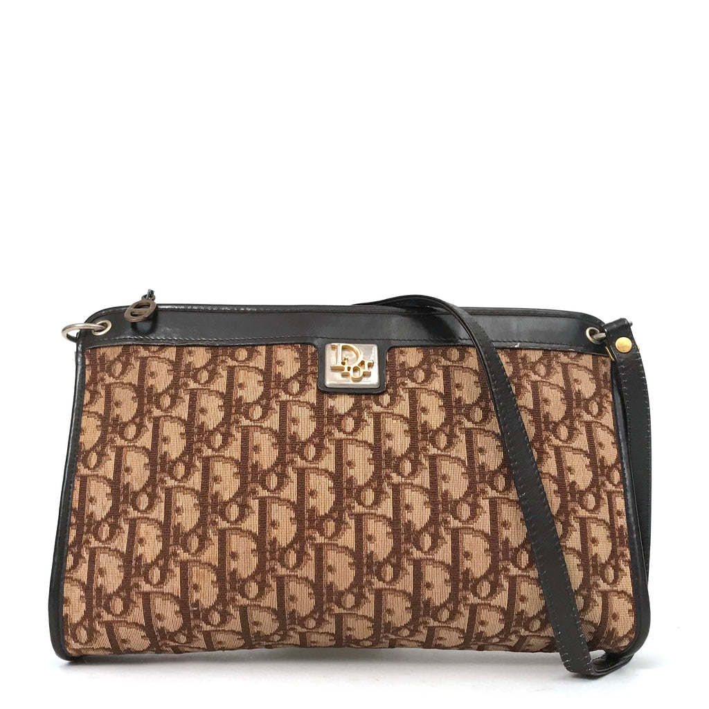 Dior Trotter Shoulder Bag