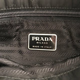Prada Small Messenger Nylon
