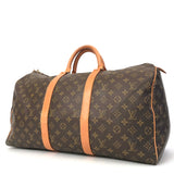 Louis Vuitton Keepall 50 - The Vintage Bar