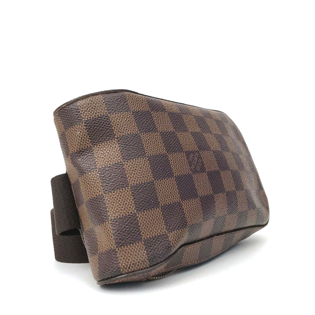 Louis Vuitton Géronimos Ebene
